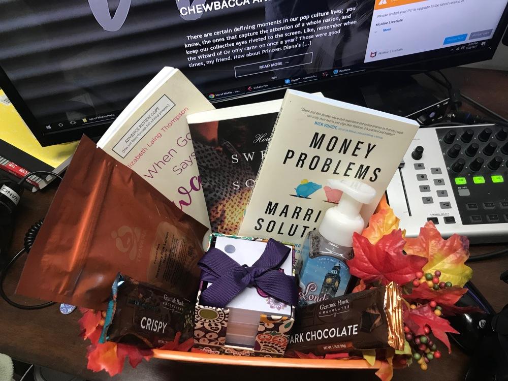 Prize for Nov