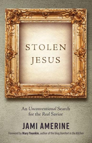 stolen jesus