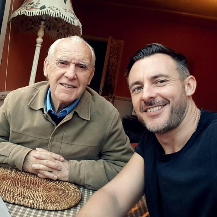 Simon and Dad 2